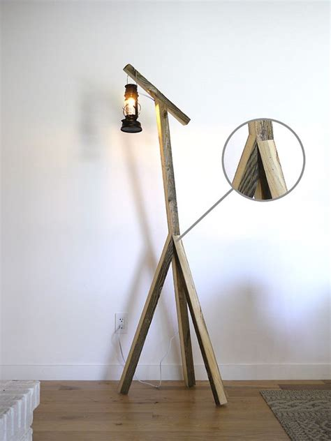 Interesting Lamps by Diy Floor Lamps 15 Simple Ideas That Will Brighten Your Home
