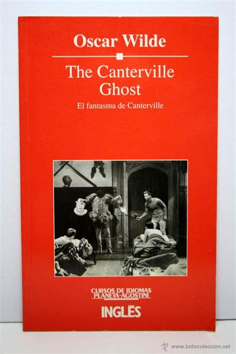 libro el matadero narrativa spanish libro el fantasma de canterville oscar wilde comprar en todocoleccion 34380268