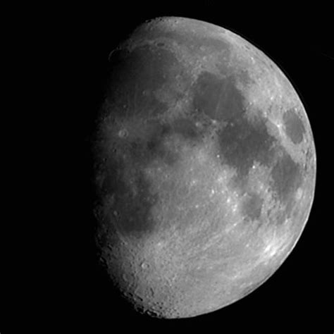 Moon L by Lloyd S Lunar Pages