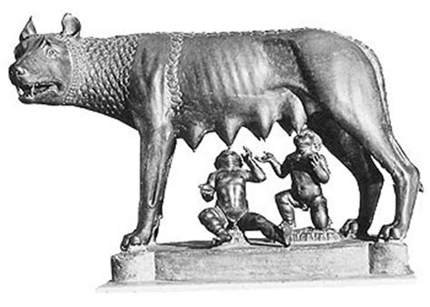 ancient rome romulus and remus richmond green canadian history