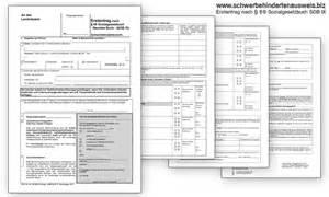 Vorlage Antrag Bildungsurlaub Nrw Antrag Schwerbehindertenausweis Das Antragsverfahren