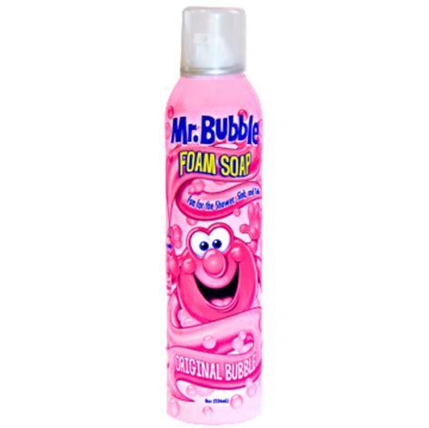 foam soap for bathtub mr bubble original foam soap mr bubble