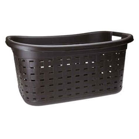 brown laundry sterilite weave brown laundry basket decorative laundry