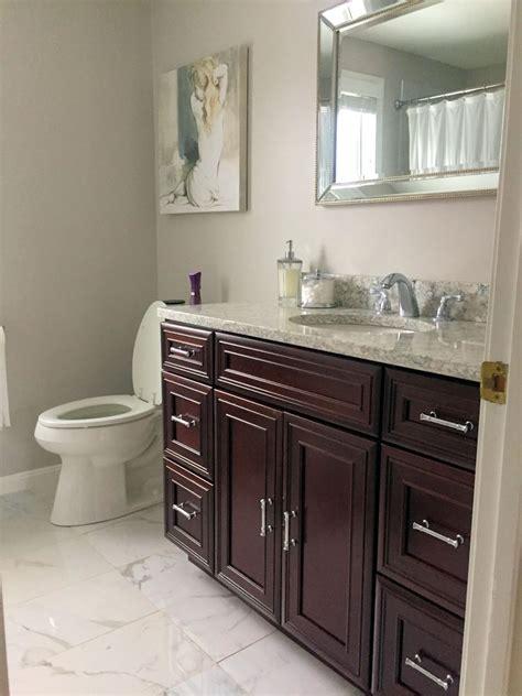 Bathroom Vanities Ma Bathroom Cabinets Bathroom Vanities By Carole Kitchen Woburn Ma