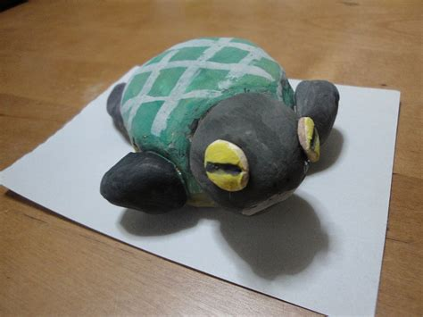 Paper Clay - paper clay