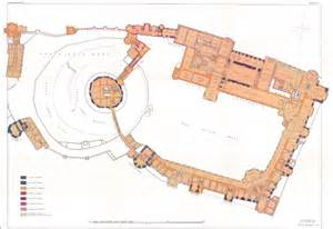 Floor Plan Of Windsor Castle by Windsor Castle Main Floor Windsor Castle