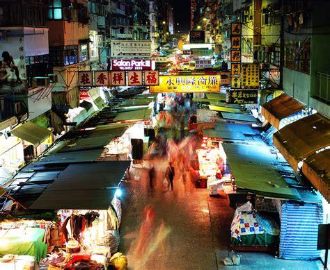 top  hong kong tourist attractions