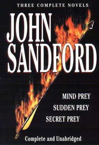 Mind Prey mind prey sudden prey secret prey lucas davenport 7