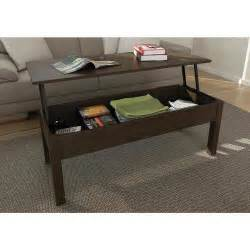 Espresso Lift Top Coffee Table Mainstays Lift Top Coffee Table Colors Walmart