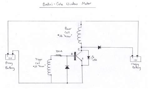 window motor diagram impremedia net