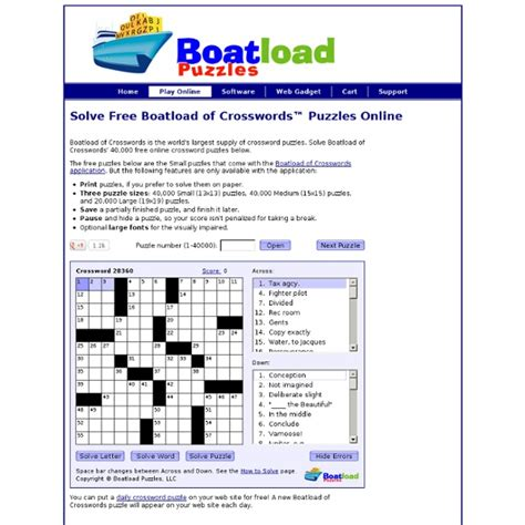 easy crossword puzzles boatload minecraft build boat mod free boatload puzzles boat com