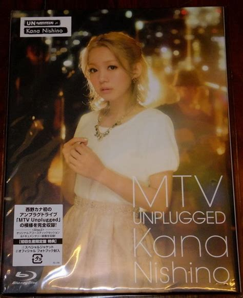 kana nishino live concert kana nishino 西野カナ mtv unplugged bdrip 24bit 48khz