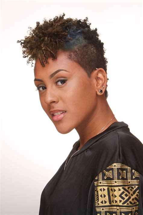 mohawk with flex rods mohawk with flexi rod set natural hair pinterest