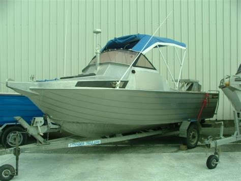 ramco boats for sale ramco fishmaster ub1419 boats for sale nz