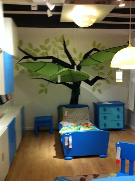 ikea leaf tree with ikea lovas leaf canopies twins pinterest