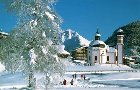 imagenes de paisajes de invierno winter holidays in the austrian tyrol photo gallery