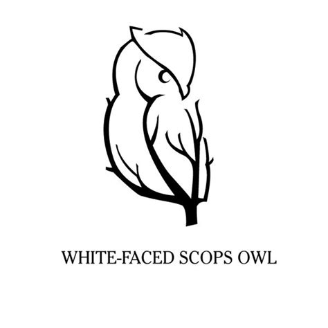 simple tattoo logo 35 owl logo designs for your inspiration creatives wall