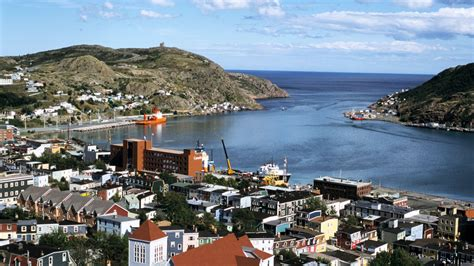 Memorial Of Newfoundland Mba Placements by Prince Of Wales Collegiate Travelworks