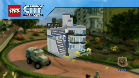Lego City Undercover Xbox One lego city undercover xbox one loading