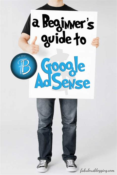 how to set up a blog for beginners mahalocom beginner s guide to setting up google adsense on your blog