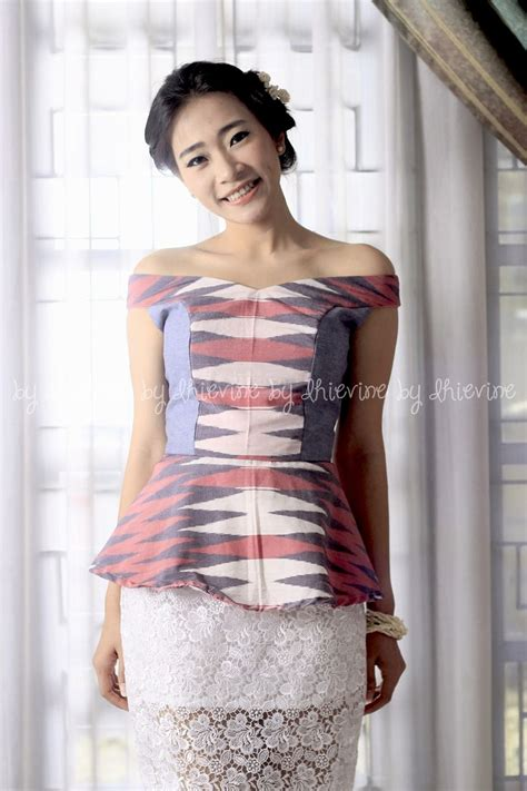 dress design rangrang 92 best images about tenun on pinterest