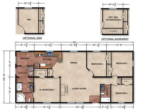5 bedroom modular house plans awesome modular home floor plans and prices new home plans design