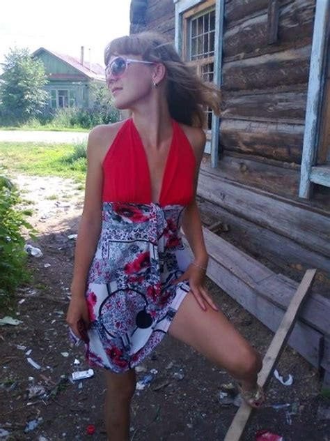 There S Just Something About Russian Girls That S
