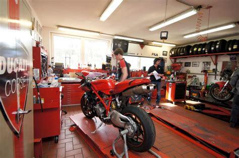 Motorrad Werkstatt Bilder by Fr 252 Here Werkstatt R 252 Ckblick Motorrad Fotos Motorrad Bilder