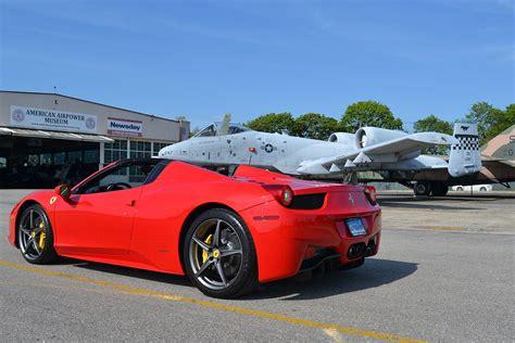 Cloud 9 Lamborghini by Exotic Car Rental Company Cloud 9 Exotics Wows Customers