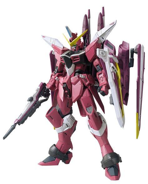 Mg Infinite Justice Gundam Bandai bandai 216382 gundam seed justice gundam mg 1 100 hub