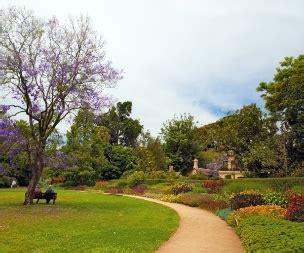 Royal Botanic Gardens Melbourne Parking Melbourne Luxury City Guide Sofitel Hotel