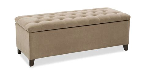 shandra bench storage shandra storage ottoman hom furniture