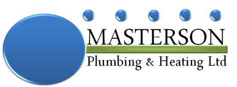 masterson plumbing heating ltd home