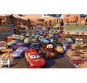 Disney Cars Wallpapers HD  PixelsTalkNet