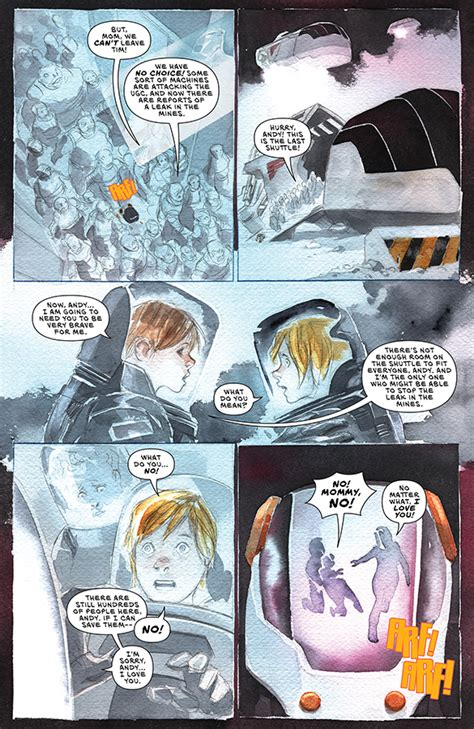 descender volume 5 rise of the robots books descender 14 releases image comics