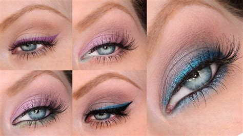 colored liquid eyeliner 5 different ways to wear colored eyeliners