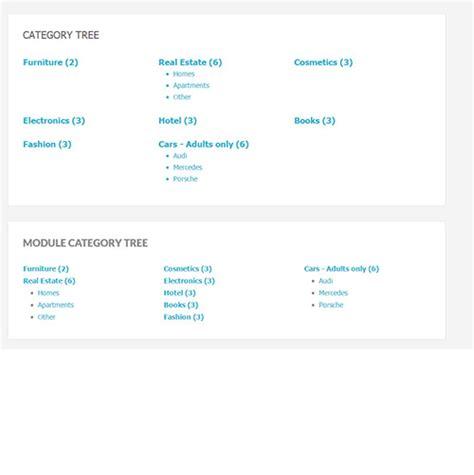 افزونه جوملا طراحی سایت آگهی و تبلیغات Dj Classifieds 3 7 5 Dj Classifieds Template