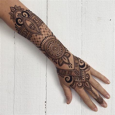 henna tattoo designs sleeve best 25 henna sleeve ideas on