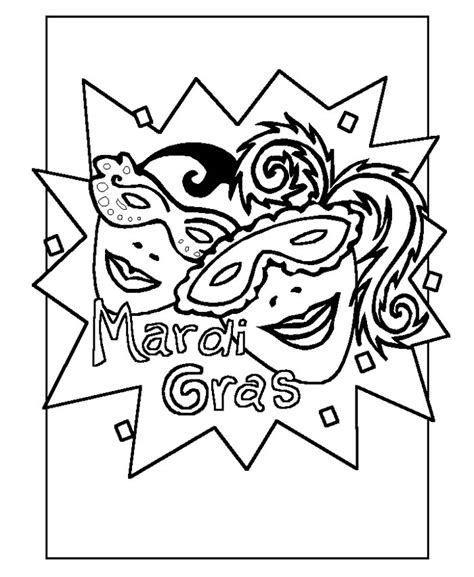 mardi gras coloring book a seasonal coloring book for grown ups books mardi gras color pages az coloring pages