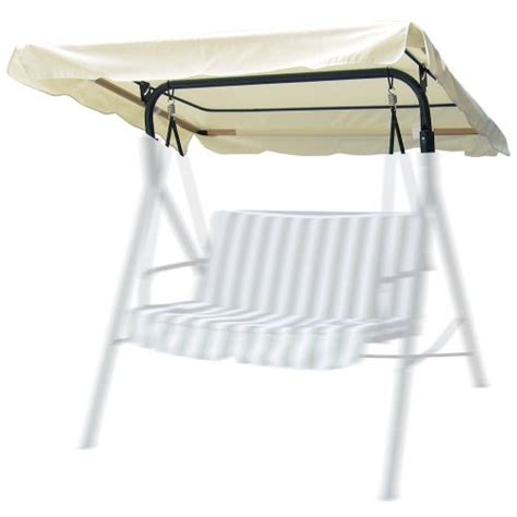 replacement swing for swing set brand new replacement swing set canopy cover top 75 x43