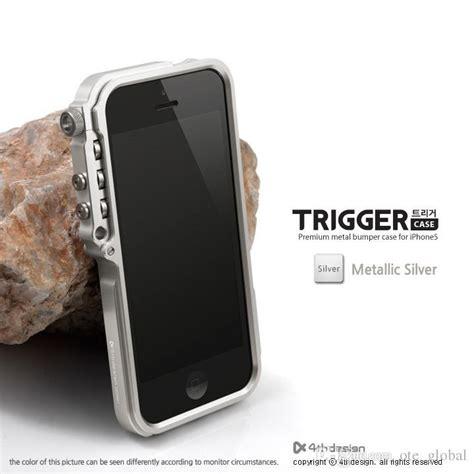 trigger metal bumper  iphone