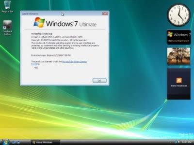 test windows 7 prime time with aleph prime microsoft windows 7 test review