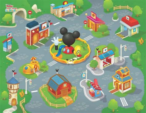 Disney S Mickey Mouse Mega Mat - 94 best owen s wish list images on computer