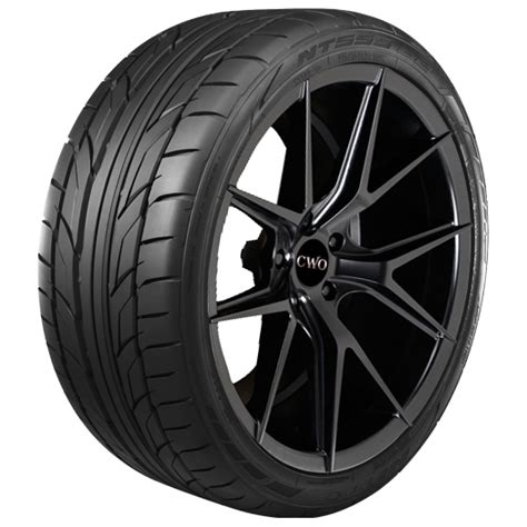 Nitto Nt5 285 new nitto nt555 g2 255 45zr18 r18 103w xl tire ebay