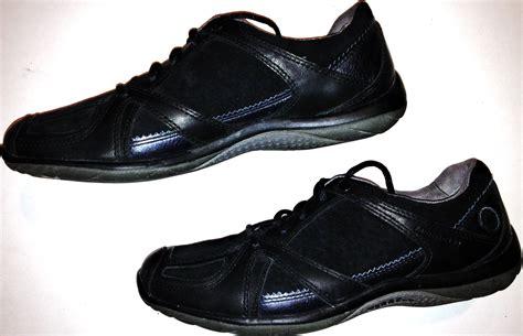 merrell midnight black walking sneakers womens shoes