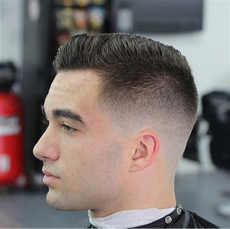 gaya rambut fade haircut modis  menawan