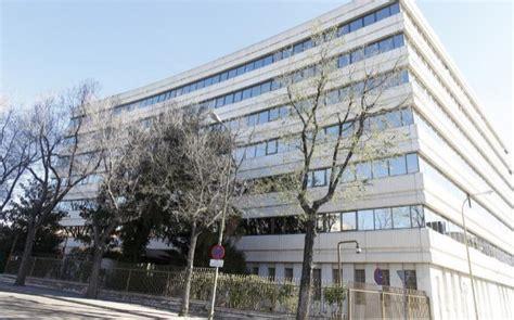 oficinas de la agencia tributaria en madrid la contrataci 243 n de oficinas en madrid se dispara un 25
