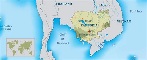 cambodia in the world map cambodia map introduction travel to cambodia tailor