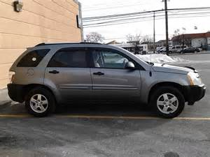 picture of 2005 chevrolet equinox ls awd exterior