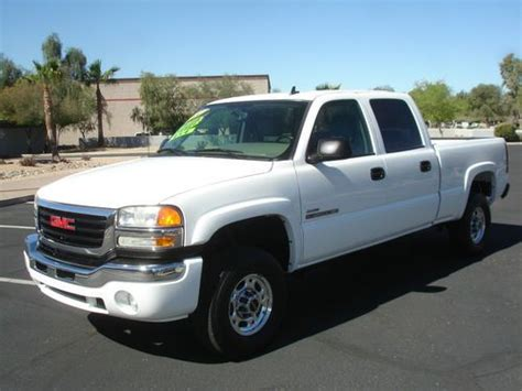 how can i learn about cars 2007 gmc acadia electronic throttle control find used 2007 gmc 2500hd crew cab duramax diesel 4x4 slt lbz 79k miles in phoenix arizona
